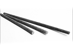 Стеклопластиковая гибкая связь Forpro D6 мм