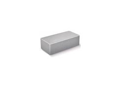 Кирпич силикатный утолщенный рядовой полнотелый неокрашенный (СУРПО, ГОСТ 379-2015)