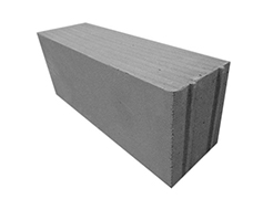 Газобетонный стеновой блок ГБ 4-600