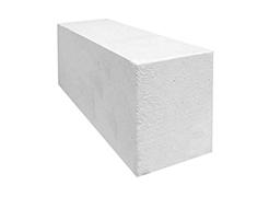 Газобетонный стеновой блок автоклавного твердения Алтай Б6