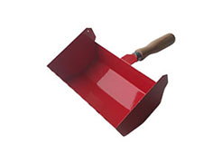 Кельма-ковш для клеевого раствора 100 мм